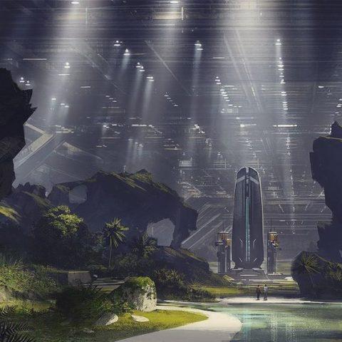 Eden Prime